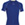 UA Men's HeatGear S/S Compression Shirt - Royal/Steel - Small