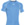 UA Heatgear Armour Youth Fitted Shirt - Carolina Blue/White - Youth Extra Small