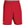 UA Team Raid Short - Red/White - Small