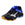 Mizuno Wave Lightning Z Women's Shoes - Black/Royal - 13