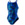 Speedo Angles Free Back Women's Swimsuit - Blue - 26
