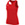 Asics Rival II Women's Singlet - Red - X-Small