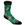 Asics TM Multi Print Crew Socks - Paradise - Small